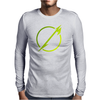 Thunder Mens Long Sleeve T-Shirt