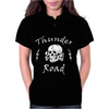 Thunder Road Womens Polo