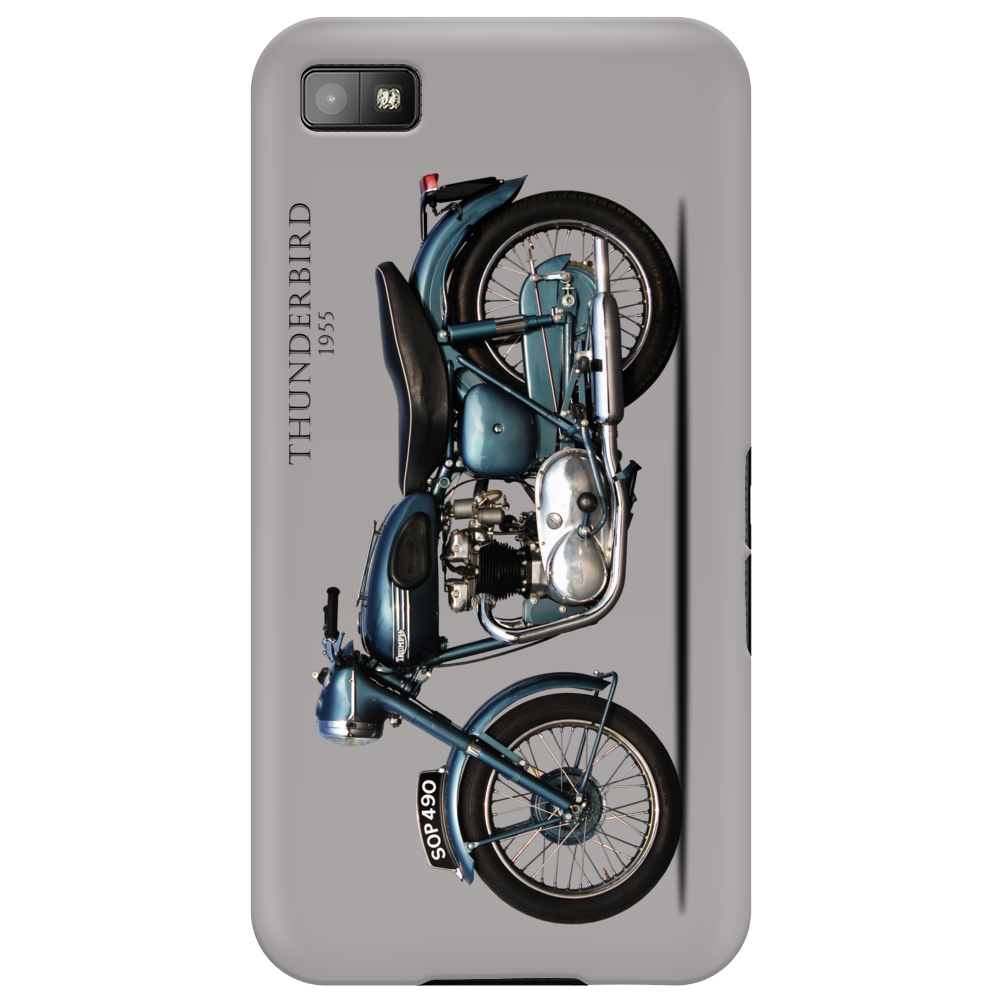 Thunderbird 1955 Phone Case