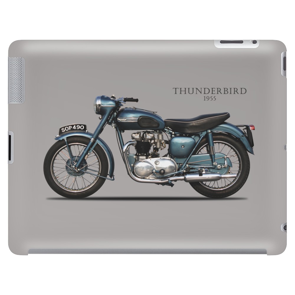 Thunderbird 1955 Tablet
