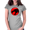 Thundercats cool Womens Fitted T-Shirt