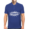 THWACK Mens Polo