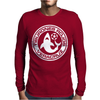 Tiburones Rojos Veracruz Mexico Mens Long Sleeve T-Shirt