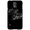 TIE Advanced - Shattered Phone Case