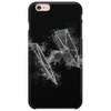 TIE Fighter - Shattered Phone Case