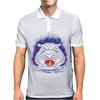Tiger Cave Mens Polo