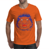 Tiger Cave Mens T-Shirt