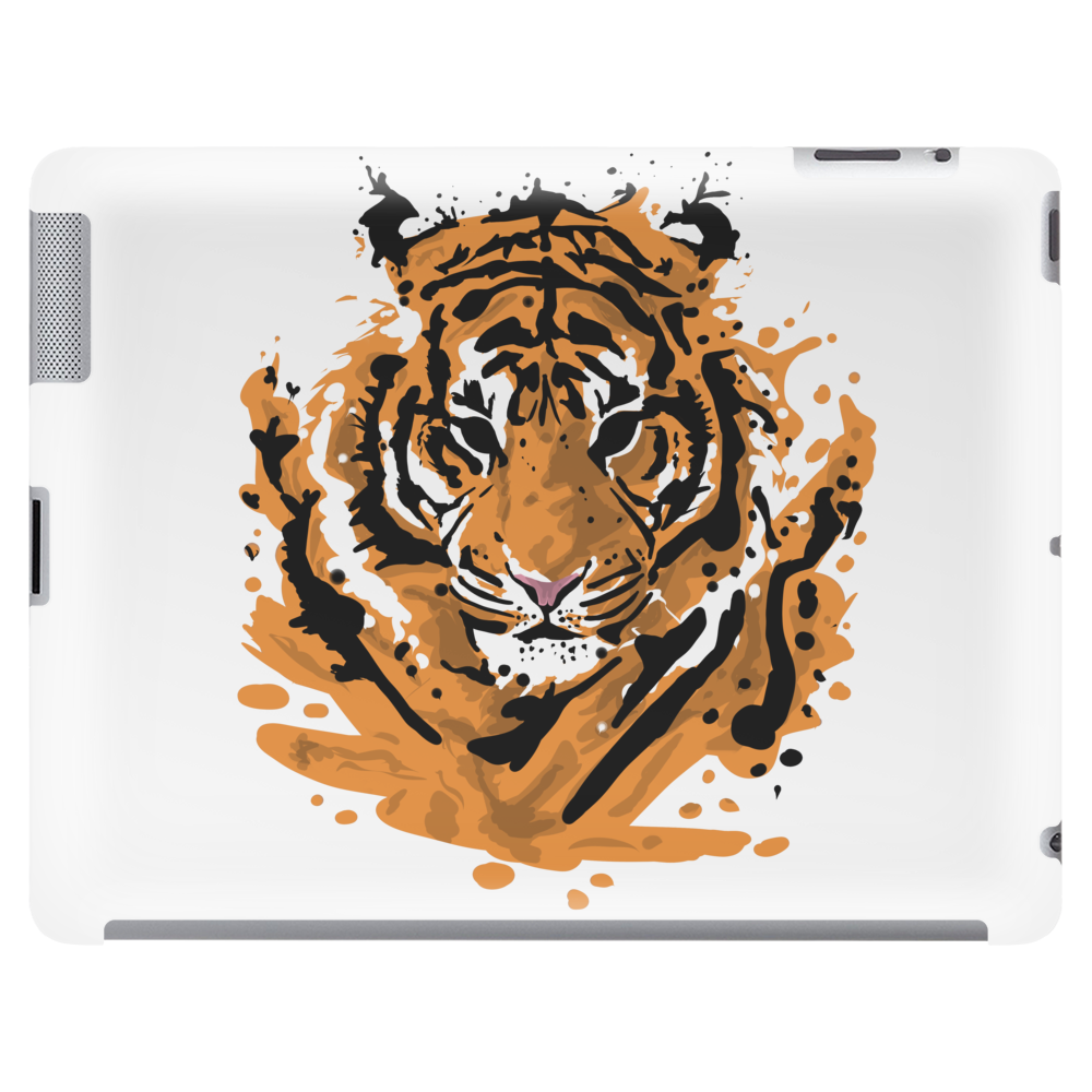 Tiger Tablet