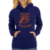 Tiger This Team Makes Me Drink Womens Hoodie