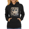 TIGGER  ABSTRACT Womens Hoodie