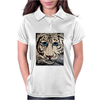 TIGGER  ABSTRACT Womens Polo