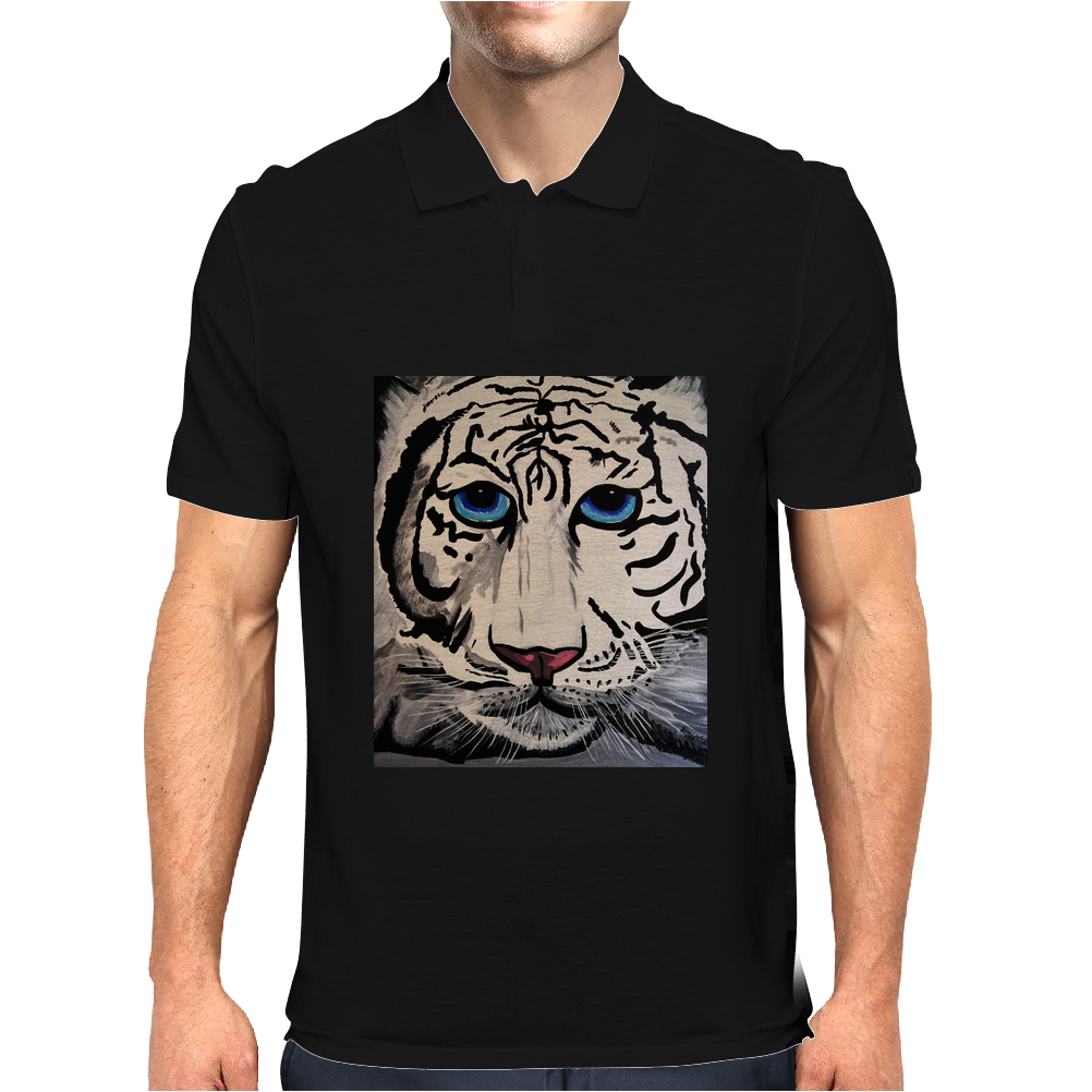 TIGGER THE TIGER Mens Polo