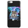 Timber Wolf MidNight Forest Phone Case