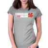 Timberlake Fallon 2016 Womens Fitted T-Shirt