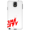 Time City Phone Case