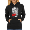 Time City Womens Hoodie