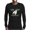 Time Hump Chronicles Mens Long Sleeve T-Shirt