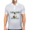 Time Hump Chronicles Mens Polo