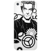 Time Lord Phone Case