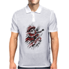 Time Rider Mens Polo