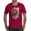 Time Rider Mens T-Shirt