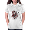 Time Rider Womens Polo