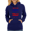 Time To Get Star Spangled Hammered Flug Womens Hoodie