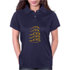 Tiny Brit SilhouetteHistory Womens Polo