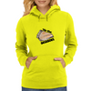 Tis the season for pumpkin pie Womens Hoodie