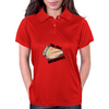 Tis the season for pumpkin pie Womens Polo