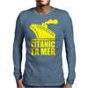 Titanic Ta mer Mens Long Sleeve T-Shirt