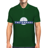 Tnetennba Countdown Mens Polo