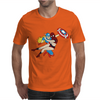 To The Rescue Mens T-Shirt