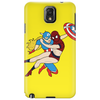 To The Rescue Phone Case