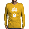 Todd Hoffman Gold Rush Official Discovery Channel Merchandise Mens Long Sleeve T-Shirt