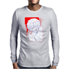 Tokyo Ghoul Blood Version Mens Long Sleeve T-Shirt