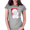 Tokyo Ghoul Blood Version Womens Fitted T-Shirt