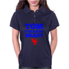 Tom Freakin Brady Womens Polo