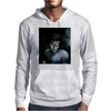 Tom Waits by Paul Skellett Mens Hoodie