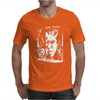 Tom Waits Cele Singer Music Mens T-Shirt
