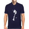 Tom Waits Mens Polo