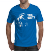 Tom Waits Mens T-Shirt