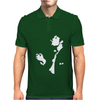 Tom Waits Rock Indie Rock Pop Music Mens Polo
