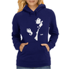Tom Waits Rock Indie Rock Pop Music Womens Hoodie