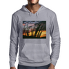 Tombstone Ocotillo Sunset Mens Hoodie