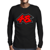 Tomizawa Tribute Motorcycle Mens Long Sleeve T-Shirt