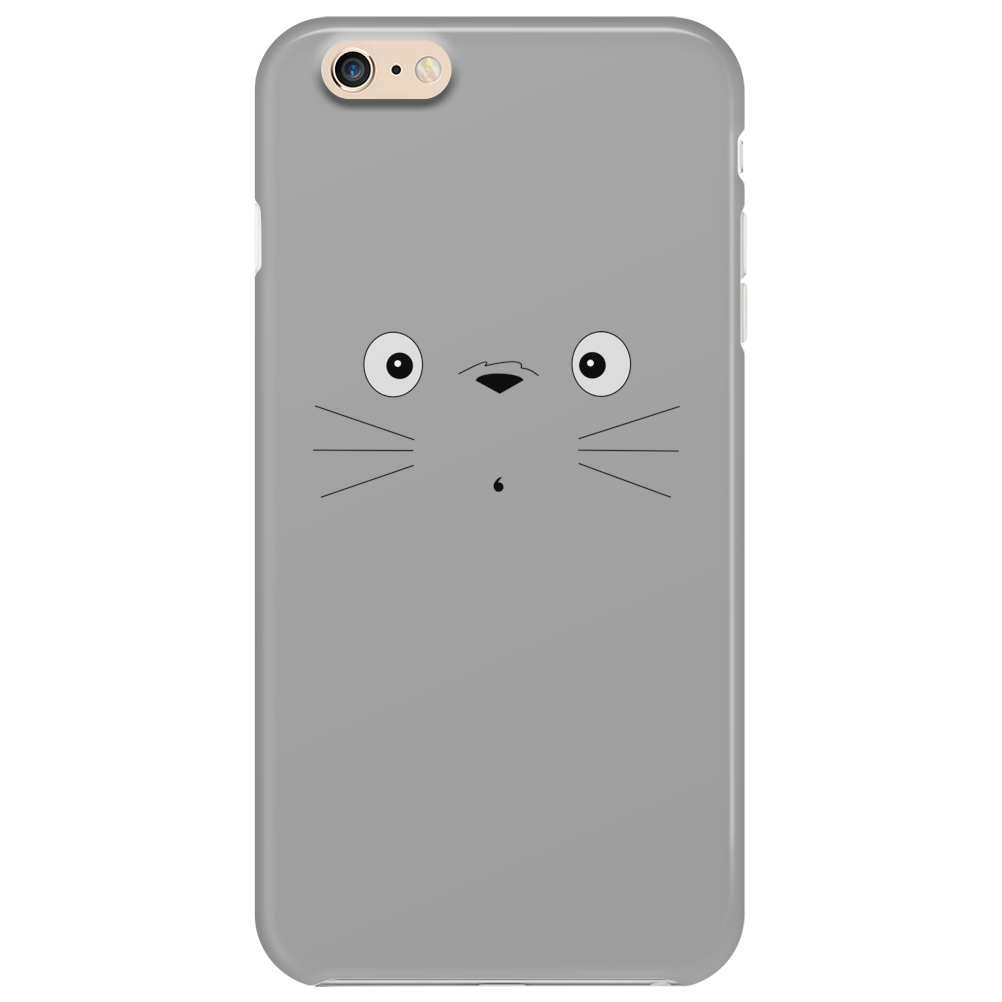 Tonari no toroto Phone Case