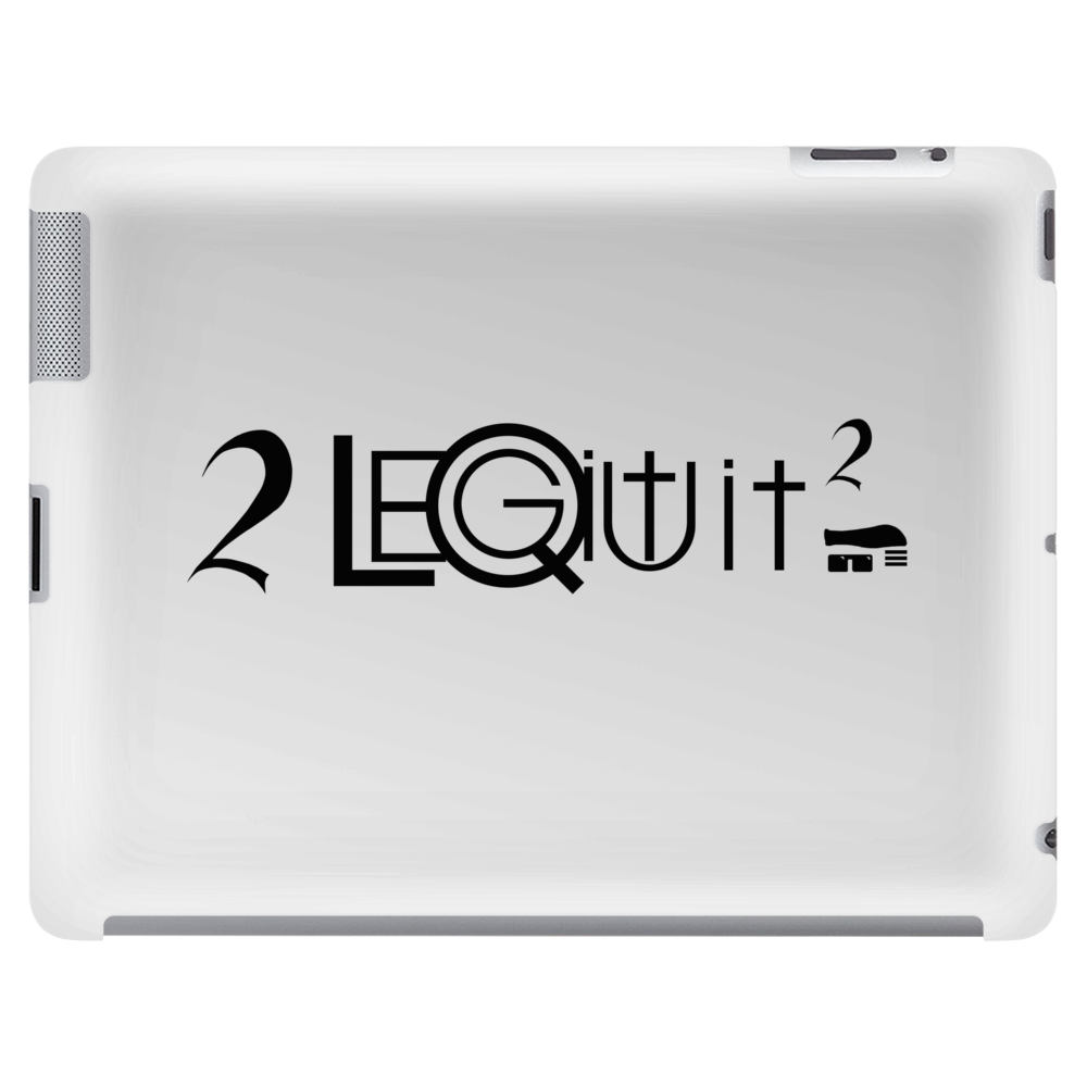Too Legit 2 Quit Tablet