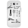 Tools series 2 Phone Case