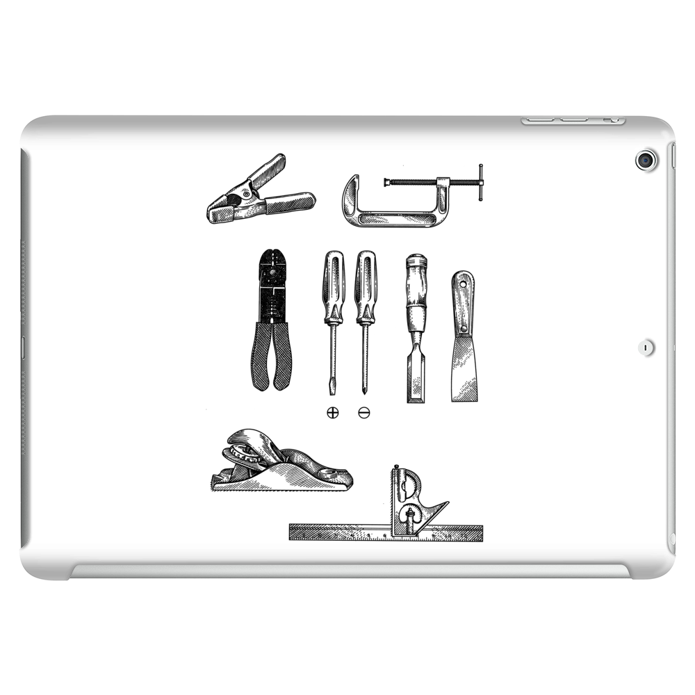 Tools series 2 Tablet (horizontal)